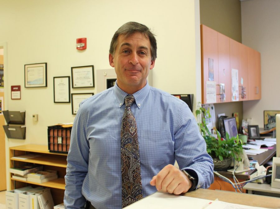 In the Spotlight: Assistant Principal Don Gray