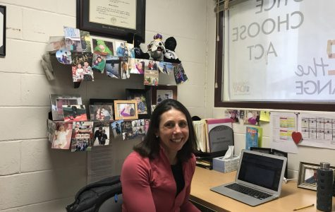 Desk Podcast #4: Mrs. Heather Geoghan