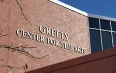 A Sneak Peek Inside the Greely Center for the Arts