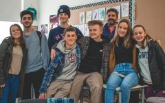 Preble Street Club Makes A Difference