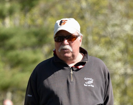 """After Years of """"Playing Track,"""" Coach Folan to Retire"""
