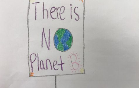 Students Lead the Fight Against Climate Change
