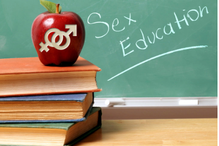 Is Greely's Sexual Education Curriculum Sufficient?