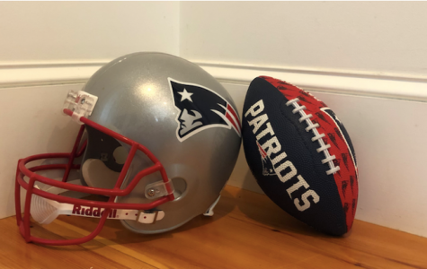 The Patriots are the Best NFL Team